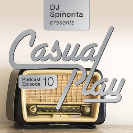 Casual Play: Episode 10
