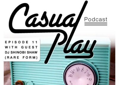 Casual Play: Episode 11