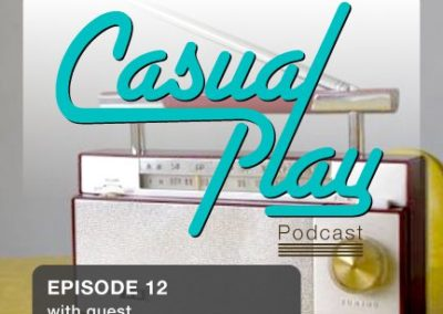 Casual Play: Episode 12