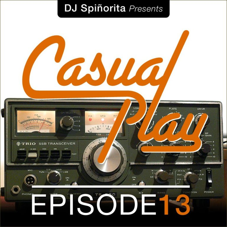 Casual Play: Episode 13