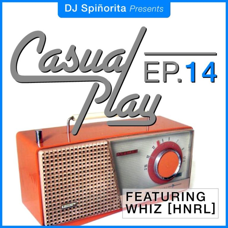 Casual Play: Episode 14