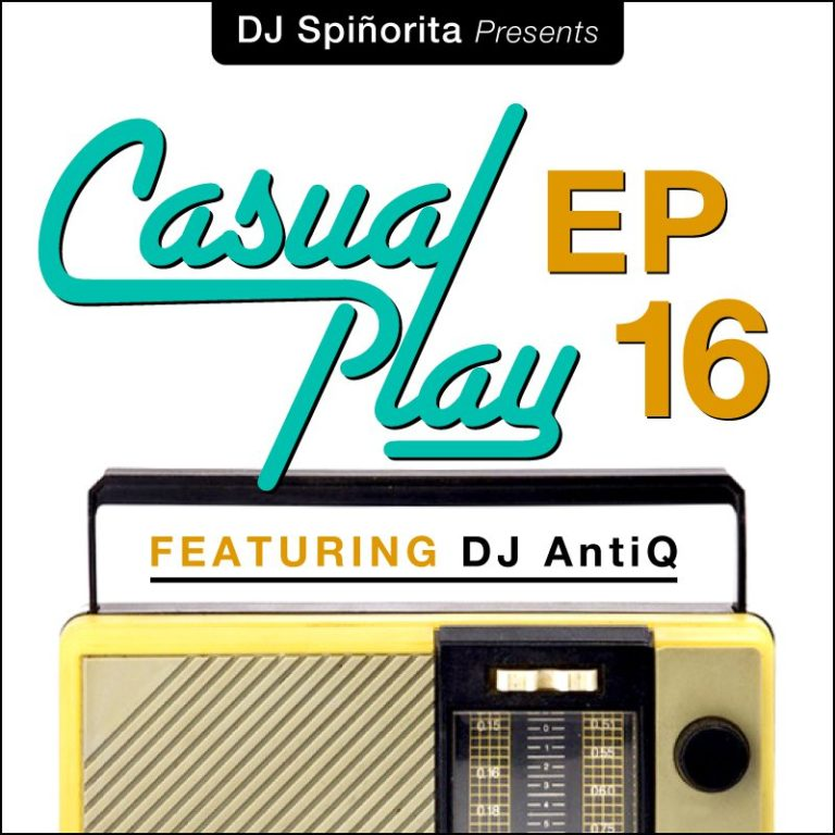 Casual Play: Episode 16