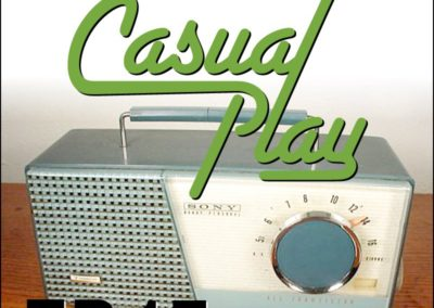Casual Play: Episode 17