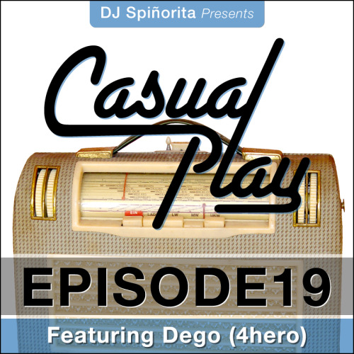 Casual Play: Episode 19