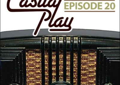 Casual Play: Episode 20
