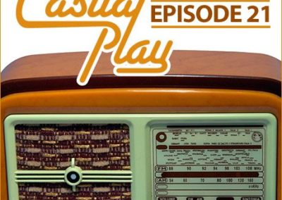Casual Play: Episode 21