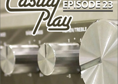 Casual Play: Episode 23