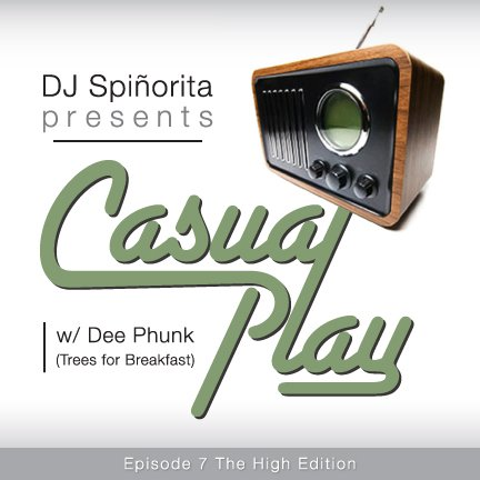 Casual Play: Episode 7