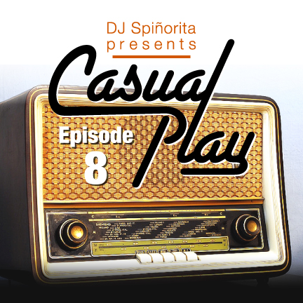Casual Play: Episode 8