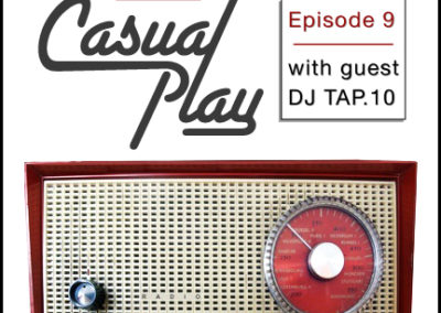 Casual Play: Episode 9