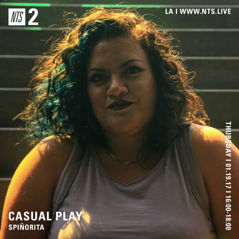 CASUAL PLAY: EPISODE 28